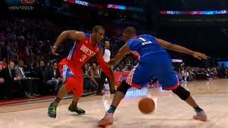 getlinkyoutube.com-Chris Paul HD Career Mix - Born to Do