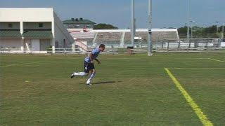 getlinkyoutube.com-درس 46 - تخلص من مشكلة التعب السريع اثناء مباراة كرة القدم او الحصة التدريبية نهائياً