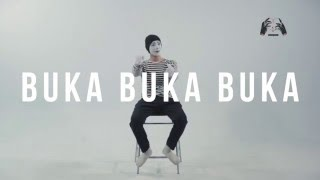 getlinkyoutube.com-Kunto Aji - Buka Buka Buka (Official Lyric Video)
