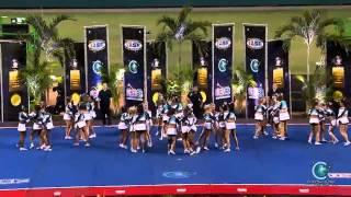 getlinkyoutube.com-Cheer Extreme - Senior Elite [2014 Senior Large Finals] MultiCam
