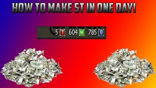 getlinkyoutube.com-Global Digimon Masters Online How To Make 5T Or More Daily