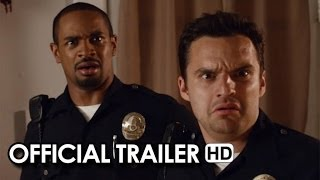 getlinkyoutube.com-Let's Be Cops Official Trailer #1 (2014) HD