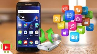 getlinkyoutube.com-Recuperar TODOS LOS ARCHIVOS de tu Android