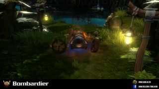 getlinkyoutube.com-HoN - Siam Warrior Bombardier