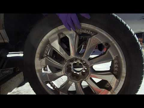 Replacing rear shocks of Acura MDX and/or Honda Pilot, 2000 to 2008.
