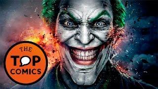 getlinkyoutube.com-13 Cosas que no sabías del Joker
