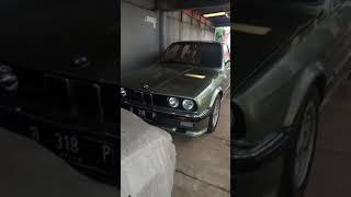 BMW YG DIPERGUNAKAN PADA FILM CATATAN SI BOY