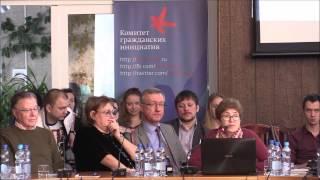 getlinkyoutube.com-Наталья Зубаревич (Sapere Aude, Голицыно, 11-14 марта 2015)