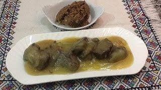 getlinkyoutube.com-الطريقة المغربية التقليدية لتحضير الڭديد و الخليع  (Viande Séchée (khli3 et Guedid