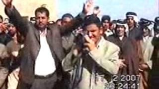 getlinkyoutube.com-عراضة شيخ عشائر قريش ويضهر في الفديو السيد مالك الياسري معزيا