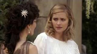 getlinkyoutube.com-Valentine - Jackie and Sara lesbian romance Part 2/2