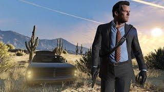 getlinkyoutube.com-GTA 5 - PC-Test/Review: Warum die PC-Version von Grand Theft Auto 5 die beste ist