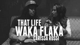 Waka Flocka - Squad Life (Episode #6)
