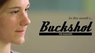 April Buckshot the Magazine: Abigail Stow