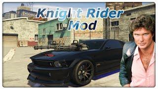 getlinkyoutube.com-GTA 5 - Knight Rider KITT Mod   installieren Deutsch Tutorial   GTA 5 PC Mods