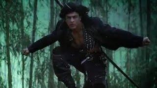 King Khan and his stunts  - RA.One