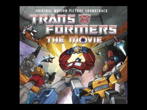 Transformers -  The Movie(1986) - Dare