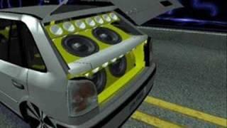 getlinkyoutube.com-bj kaiquinho carros do gta