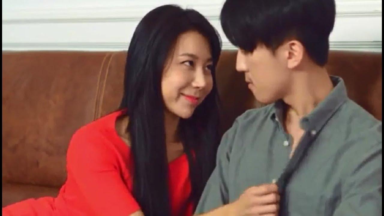 Phim 18+ Đổi Vợ Cho Bạn - Sextile Hàn Quốc Nhẹ - Quyên Hana