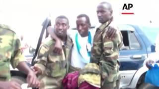 getlinkyoutube.com-Somalia - US drone attack kills soldiers | Editor's Pick | 30th Sept 16