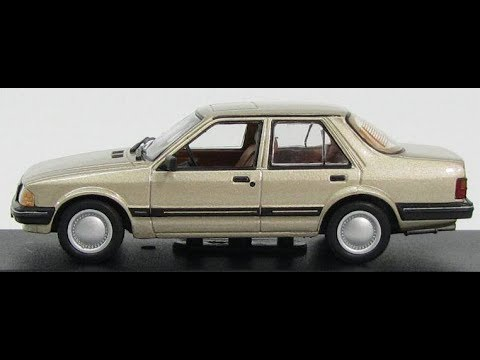 Ford Orion (1:43)