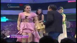 "getlinkyoutube.com-Juwita Bahar feat Tommy Ali ""Pandangan Pertama"" - DMD Show MNCTV (8/1)"