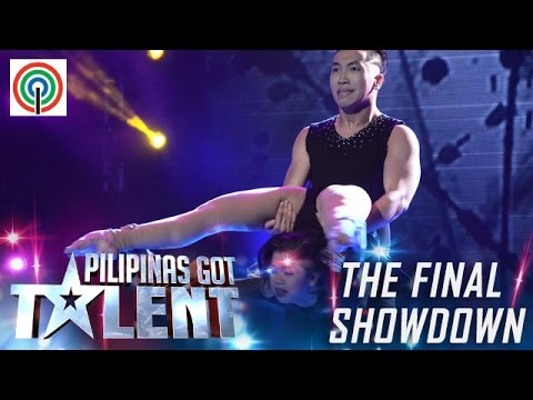 Pilipinas Got Talent Season 5 - The Final Showdown Teaser