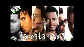 "getlinkyoutube.com-super mega mix bachatas 2016. ""lo mejor de la bach"