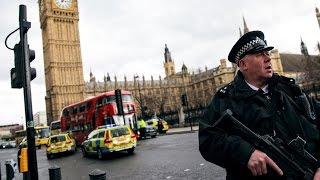 London Terrorist Victims And Attacker Identified