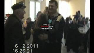 getlinkyoutube.com-Mitica Negrean la botez la Suncuius  2