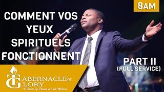 getlinkyoutube.com-Pasteur Gregory Toussaint | L`Esprit de Révélation - Comment vos Yeux Spirituels Fonctionnent 2| 8AM