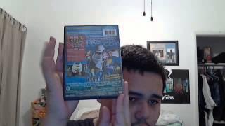 getlinkyoutube.com-My DVD Collection Episode 7: DreamWorks Animation