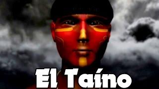 El Taíno- La sobrevivencia