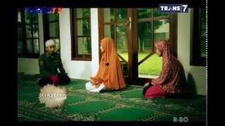 getlinkyoutube.com-Khazanah Ruqyah Trans 7: Menghapus Jejak Jin Keturunan