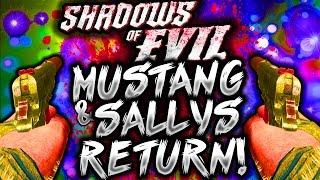 "getlinkyoutube.com-""BLACK OPS 3 ZOMBIES"" MUSTANG & SALLYS 2.0! 3 STARTING PISTOLS IN SHADOWS OF EVIL! (BO3 ZOMBIES)"