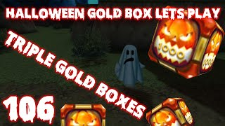getlinkyoutube.com-Halloween Gold Box Let's Play #106 (ЗЛП #106)•By Gold-Mans