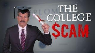 Stossel: The College Scam