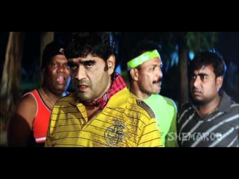 Latest Marathi Movie- Dhoom 2 Dhamaal-Part 7 Of 12-Ashok Saraf and Pushkar Jog