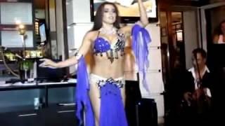 getlinkyoutube.com-الاء كوشنير - شيك شاك شوك رقص شرقي