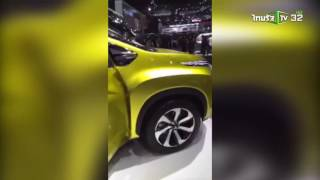 getlinkyoutube.com-บรรยากาศ Motor Expo 2016