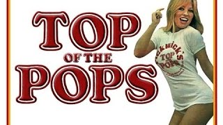 Seaside Shuffle - Top Of The Poppers