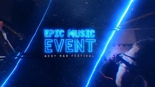 getlinkyoutube.com-Epic Music Event After Effects Template