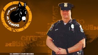 White-Michigan-Cop-Sues-City-for-Racism-After-Ancestry-Test-Said-He-Was-18-Percent-Black width=