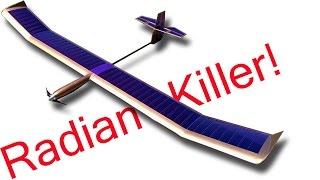 getlinkyoutube.com-How to SCRATCH BUILD a Balsa Electric Glider
