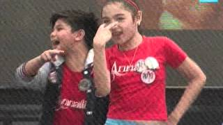 ABS-CBN 60 Years : Annaliza Kids Production Number