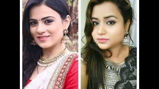 getlinkyoutube.com-Ishani - Meri Aashiqui Tum Se Hi -  Inspired Makeup Tutorial | Indian Beauty