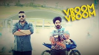 getlinkyoutube.com-Simranjeet Singh - Vroom Vroom feat Badshah | Latest Punjabi Song 2015