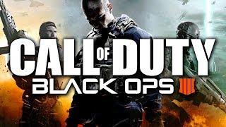 BLACK OPS 4 BETA, BATTLE ROYALE y MUCHO MÁS! - AlphaSniper97