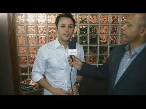 Dep. Mário Negromonte Júnior fala da importância de diversas obras no município