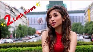 Mere samne wali khidki mein | No 1 trending😱 female cover | By Suprabha Kv width=
